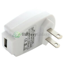 USB Rapid Battery Home Wall Charger Adapter Universal Power Outlet Plug 800+SOLD