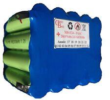 XBAT 24 - 390923 Pack batterie de secours Compatible  FAAC