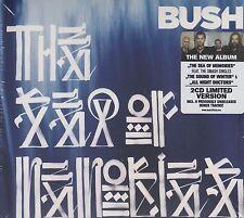 Bush / The Sea Of Memories - European Limited 2-CD-Edition (NEU!)