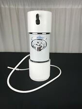 Paragon Clear Water II Counter Top Carbon Water Filter White C.T.S.