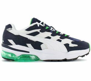 Puma Cell Alien Og Men's Sneaker 369801-02 Leisure Sports Shoes Sneakers New