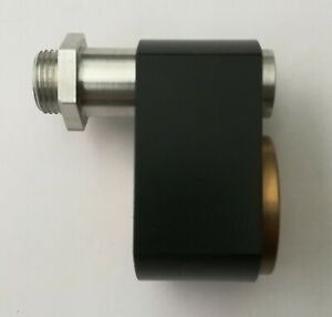 REGA RB Tonearm Counterweight - Designed & made by Dr Martin Bastin
