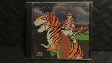 JERRY GARCIA GRATEFUL DEAD FOUNDER CD RUN FOR THE ROSES C PIC 4 TRACKS