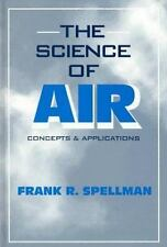 The Science of Air: Concepts and Applications-ExLibrary