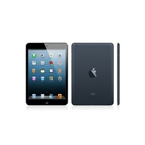 Apple iPad Mini  64GB WiFi Tablet (Black)