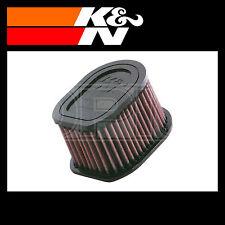 K & n Filtro De Aire Motocicleta Filtro De Aire Para Kawasaki Z800 / z750r / Z1000 | ka-1003