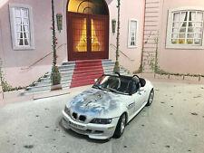 BMW M Roadster  Sondermodell Autolegenden Airbrush Karstadt Hertie OVP