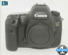 Official UK Stock Canon EOS 5DS 50.6 MP Digital SLR Camera- Body from Jessops**