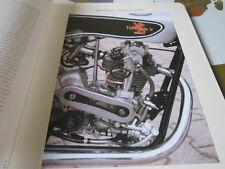 Motorrad Archiv Rennmodelle 2216 Tornax 125 ccm Straßenrennmaschine 1951