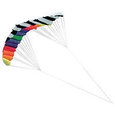 """Drachen: Lenkdrachen """"Speed"""" mit 2 Meter Spannweite & 30 Meter Schnur (Kite)"""