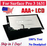 For Microsoft Surface Pro 3 1631 Touch Screen LCD Panel Assembly TOM12H20 V1.1