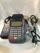 Verifone Vx570 Credit Card Machine New