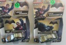 Hot Wheels Toy Collectible Cars Mattel Batman Nascar