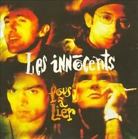 NEW Fous a Lier (Audio CD)