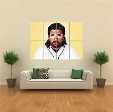 Eastbound And Down Kenny Powers Giant Wall Art Poster Print