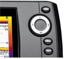 Humminbird Helix 5 SONAR G2 2D Fishfinder GPS Sonar Only (410190-1)