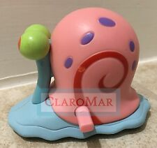 ☀️ GARY the Snail Spongebob Squarepants Wind-Up Burger King 2002 Toy Cake Topper