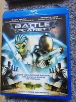 BATTLE PLANET - BLURAY - 3530941039120