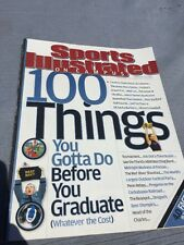Sports Illustrated On Campus: University of Tennessee
