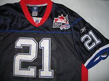 C.J Spiller Buffalo Bills Toronto Series 2010 Rookie Jersey size 54