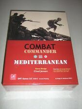 Combat Commander: Mediterranean (New)
