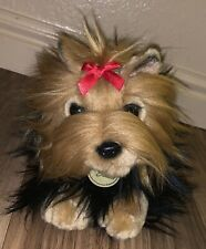 Miyoni By Aurora ~ Yorkshire Terrier ~ Plush Dog