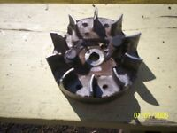 McCulloch Mini Mac 6 Chainsaw flywheel