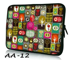 """7"""" Tablet PC Sleeve Case Bag for Acer Iconia B1 B1-710 B1-720, Tab 7 A110, One 7"""