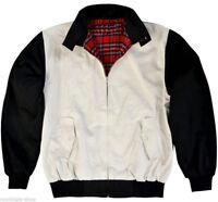 James Dean Jacke Harrington Jacke Rockabilly College 50er Rock n Roll, 2-Tone oi