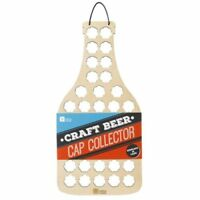 Talking Tables Craft Beer Cap Collector