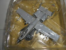 FAIRCHILD A-10 THUNDERBOLT II USAF ITALERI 1:100 (BLISTER DEFECTUOSO)