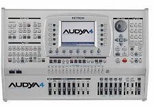 Ketron Audya 4 Sound Module - New & Boxed Direct from Ketron UK