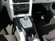 White Shift Boot for Mazda Miata Mx-5 mx5