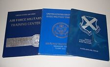 choice Lackland AFB US Air Force Training Center Yearbook Annual