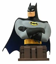 DC Collectibles Batman: The Animated Series: Bust Batman 15 cm Diamond Select