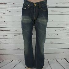 Replay Herren Jeans Gr. W29 - L30 Model MV922A