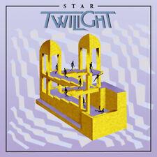 Twilight – Star CD 2015 / 1986 / Italo-Disco RARE