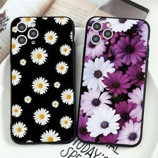 Summer Daisy Soft Silicone Cover For iPhones 11 X Samsung A51 Huawei Xiaomi Case