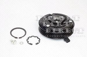 NEW A/C Compressor CLUTCH KIT for Fiat 500L 2014-2016 4-Door Sedan L Model ONLY