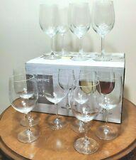 Set of 12 Luminarc Stemmed Wine Glasses Dishwasher Safe Party Occasion Barware 1