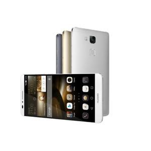 Huawei Ascend Mate 7 Dual SIM 4G 3GB RAM 32GB ROM Fingerprint Mobile Phone 6 in