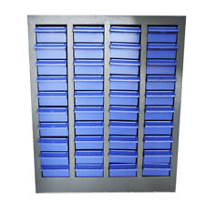 Parts Ark Assortment Kit Part Cabinet With 40 Drawers