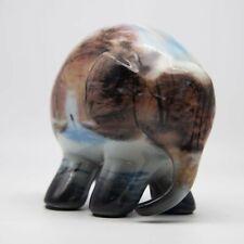 Elmer the Elephant AMY JEFF ROWLAND Design Keepsake Childs Present Figurine NEW