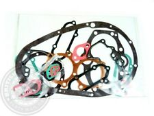 Engine Gasket Set - Triumph TR6/T120 1972
