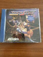 Trick Style - SEGA Dreamcast game - Complete PAL