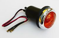 Lucas L131 Amber Flasher Lamp for Austin Healey 100/6 & 3000 & Classic Cars