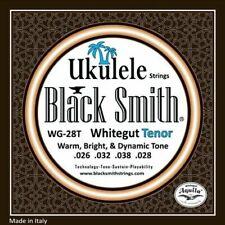 Tenor Ukulele Strings BlackSmith WG28T Whitegut High G Set