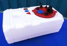 Inboard Plastic Fuel Tank 64 Ltr - Yacht Sailing Boat Fishing