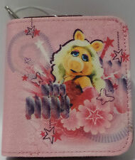 THE MUPPETS : MISS PIGGY PURSE MADE BY BB DESIGNS EUROPE LTD (TK)