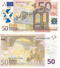 """Edición especial """"novedad"""" euro escocés diseño billetes de banco"""